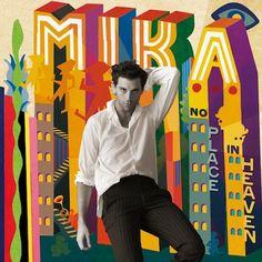 Mika in Abruzzo il 30 luglio 2016 in concerto allArena La Civitella di Chieti