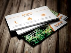 40 Creative Real Estate and Construction Business Cards designs | Read full article: http://webneel.com/real-estate-construction-business-cards | more http://webneel.com/business-cards | Follow us www.pinterest.com/webneel