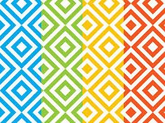 african linear patterns vector - Google Search