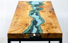 River Collection by Greg Klassen