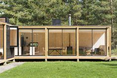 Gallery of Algarrobo House / García de la Huerta & Gleixner Arquitectos - 3