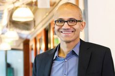How Nadella outran others