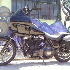 Fxrt Black