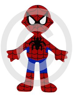 Spiderman Super Hero Scrapbook Die Cut Doll by memorykeeping Project Life Scrapbook, Scrapbook Pages, Book Gifts, Gifts In A Mug, Page Protectors, Pop Characters, Pocket Letters, Scrapbook Embellishments, Little Doll