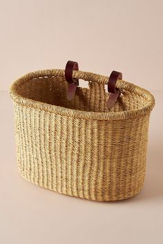 Asungtaba Bicycle Basket