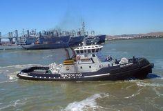 "San Francisco harbor based tractor tug ""Delta Deanna""........⚓️⭐️⚡️✌️"