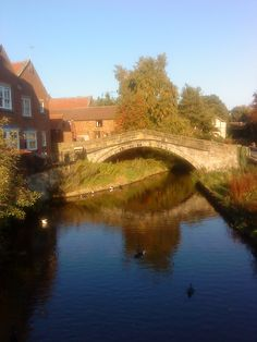 Our brand heralds from Stokesley, this beautiful town in northern England