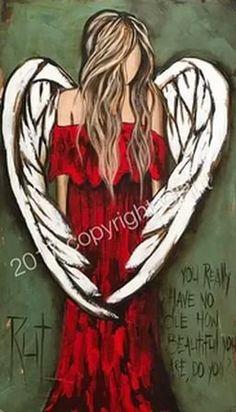 Картинки польской художницы rut ангелы: 1 тыс изображений найдено в Яндекс.Картинках Angel Artwork, Angel Paintings, Angel Drawing, Creation Art, Angel Pictures, Pictures To Paint, Belle Photo, Rock Art, Painting Inspiration