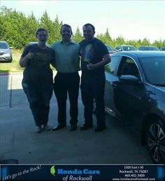 #HappyBirthday to Seth from Chris Willhaus at Honda Cars of Rockwall!  https://deliverymaxx.com/DealerReviews.aspx?DealerCode=VSDF  #HappyBirthday #HondaCarsofRockwall