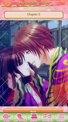 dating simulator anime for girls free printable games