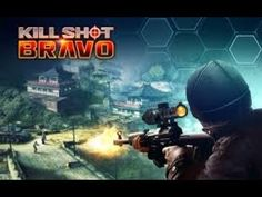 Best graphics i have ever seen in android FPS game - Kill Shot Bravo Gam...