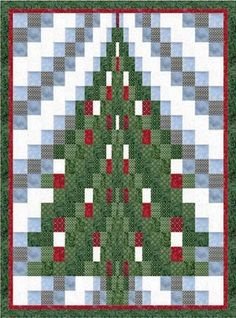 shown on Quilt Inspiration: Free pattern day: Christmas part 1 pattern at http://www.hoffmanfabrics.com/portfolios/patterns/?cpt_item=alchemy-quilt-pattern