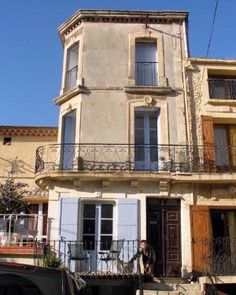 Villas in France-French Village Experience-Property 156325