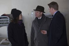 The Blacklist next thursday night :)