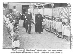 The Stolen Generation Australia, forced christianity