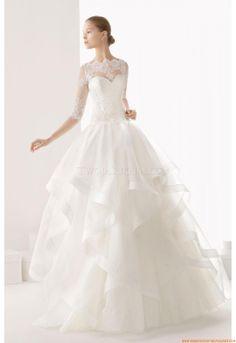 Robe de mariée Rosa Clara 153 Cazorla 2014