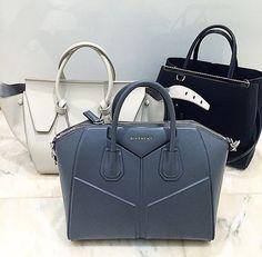 Celine Handbags, Best Handbags, Leather Handbags, Nice Handbags, Purse Game, Back Bag, Purse Styles, Cloth Bags, Designer Handbags