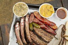 The best barbecue in Austin, according to Matthew Odam