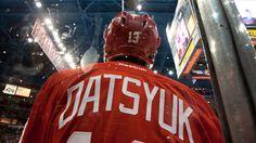 HE IS SICK!!!!!  Pavel Datsyuk