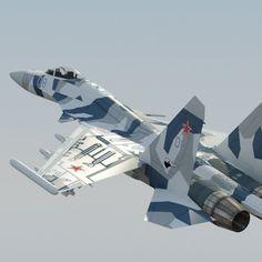 Su-27M
