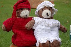 Cute Bears! Great kids gift!