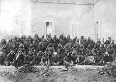Filistin cephesinde Osmanlı askeri