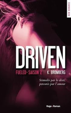 The Driven tome 2 LC - Missnefer13500