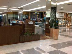 #ShoppingCenter #SaoPaulo