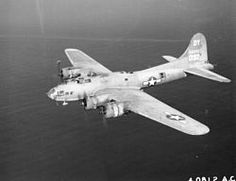 Boeing B-17 Flying Fortress - Wikipedia, la enciclopedia libre
