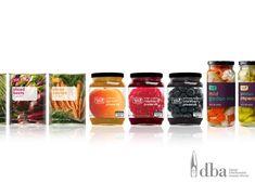 Fresh & Easy Packaging Design   DBA Design Effectiveness Awards Winner