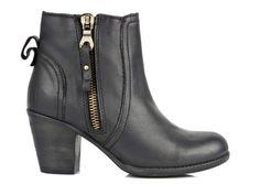 32e8019da0e Damesschoenen Online Kopen? Kwaliteit met een absolute Garantie! Schoenen -  Damesschoenen - Enkellaarzen - DIVERSO ...