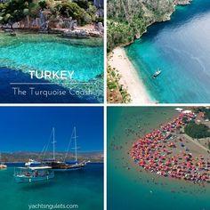 #turkey #turquoisecoast #aegeansea #mediterraneansea #bluecruise #gulet #dream #vacation