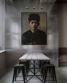Galería - Restaurante Usine / Richard Lindvall - 4