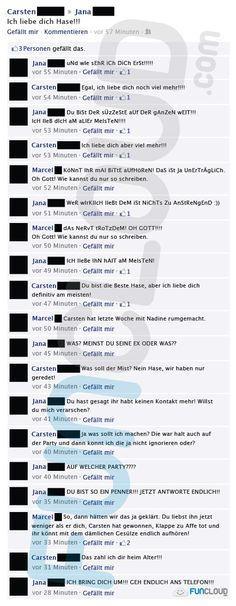 Wahre Liebe - Facebook Fails des Tages 16.12.2014 | Funcloud