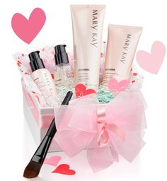 "Because Mom is ""Miracle"" worker: Pamper her, Indulge her, with a gift of beauty.ღ www.marykay.com/LaShon OR FACEBOOK: https://www.facebook.com/LaShon.marykayIBC"