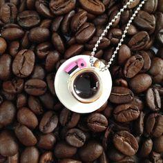 Ønsker du bare en liten kopp med utsøkt kaffe..., eller foretrekker du litt konfekt ved siden av
