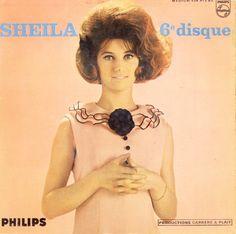 Sheila (5) - Chaque Instant De Chaque Jour (Vinyl) at Discogs