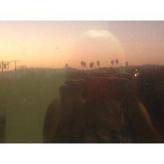 #selfportrait #selfie #sunset