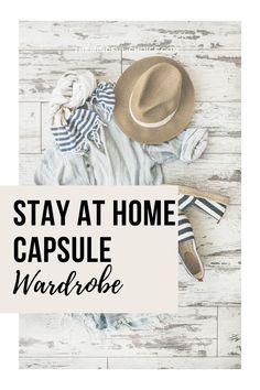Looking for ways to create a stay at home capsule wardrobe? Read this post for style tips and relaxed outfit ideas. #capsulewardrobe #themindfulchoice Capsule Wardrobe How To Build A, Capsule Wardrobe Work, Capsule Outfits, Fashion Capsule, Travel Outfits, Wardrobe Basics, Wardrobe Ideas, Ethical Fashion Brands, Ethical Clothing