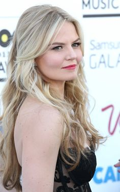 Splendid paragon of beauty Jennifer Morrison