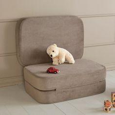 Accordion 75 - Innovation Living - Futonnetti.fi Floor Chair, Mocha, Indigo, Innovation, Beige, Flooring, Furniture, Collection, Home Decor