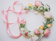 Floral Crown | Rue