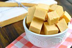 Butterscotch+Fudge+Recipe