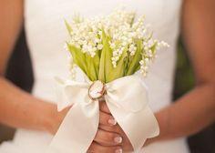Tendencia en ramos de novia para el 2015 | Preparar tu boda es facilisimo.com