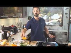Ingrediente Secreto S03E04 R4 Magret de Pato (com Laranja) - YouTube