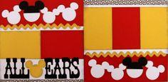 Mickey All Ears