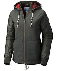 1828dd83c20 Women s Tillicum™ Hybrid Jacket