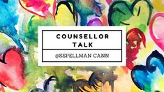 Counsellor Talk #6