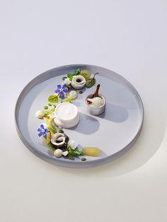 Relais & Châteaux - La Vie. Restaurant of a Grand Chef Thomas Bühner.