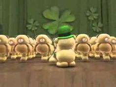 ▶ Happy Birthday, Irish Style! - YouTube